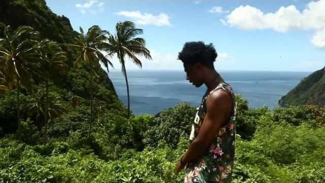 Joey Bada$$ My Yout Video Still