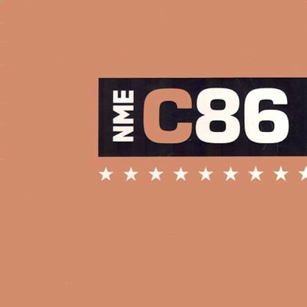 C86 Getting Expanded Reissue