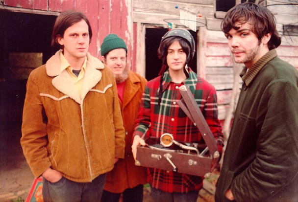 Deconstructing: Neutral Milk Hotel And The Real Value Of Solo Performance