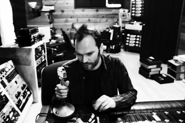 Nigel Godrich Responds To LSE's Pro-File-Sharing Report