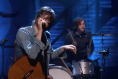 Watch Okkervil River Play <em>Conan</em>