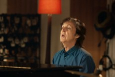 "Paul McCartney - ""New"" video"