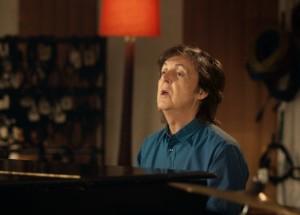 "Paul McCartney - ""New"" video"