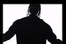 "Pusha T - ""Pain"" video"