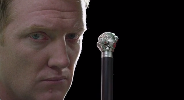 "Preview Queens Of The Stone Age's ""The Vampyre Of Time And Memory"" Interactive Video"