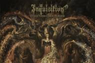 """Inquisition – """"Infinite Interstellar Genocide"""" (Stereogum Premiere)"""
