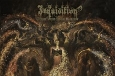 "Inquisition – ""Infinite Interstellar Genocide"" (Stereogum Premiere)"