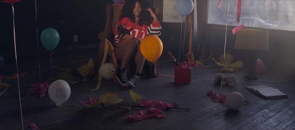 Teen Spirit Video At 31