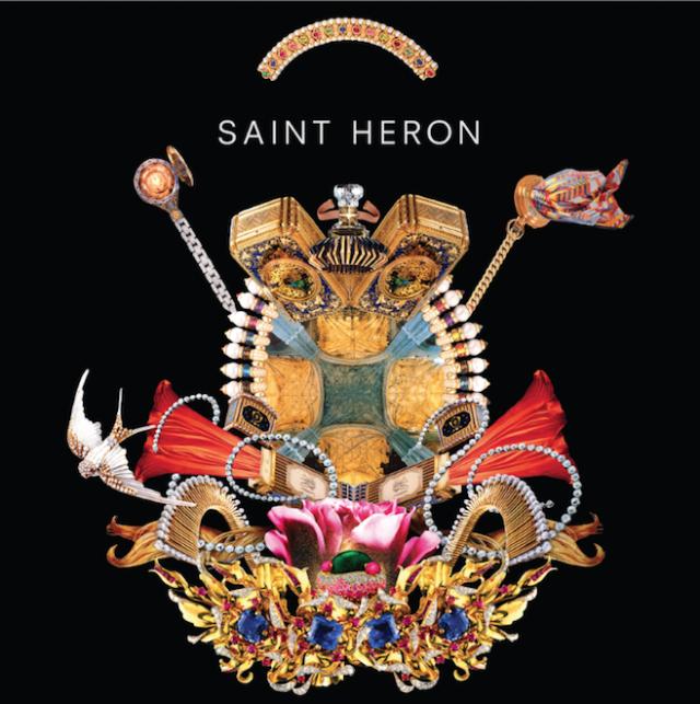 Saint Heron