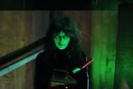 "School Of Night – ""Fire Escape"" Video (NSFW)"