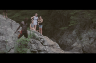 """High Highs – """"A Real Hero"""" (College & Electric Youth Cover) Video (Stereogum Premiere)"""