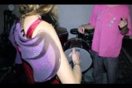 "Jackson Scott – ""Sandy"" Video"