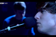 Watch James Blake Play <em>Jools Holland</em>