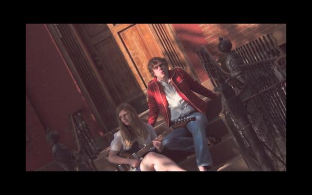 "LAKE – ""Do You Recall?"" Video (Stereogum Premiere)"