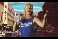 """Audacity – """"Hole In The Sky"""" Video (Stereogum Premiere)"""