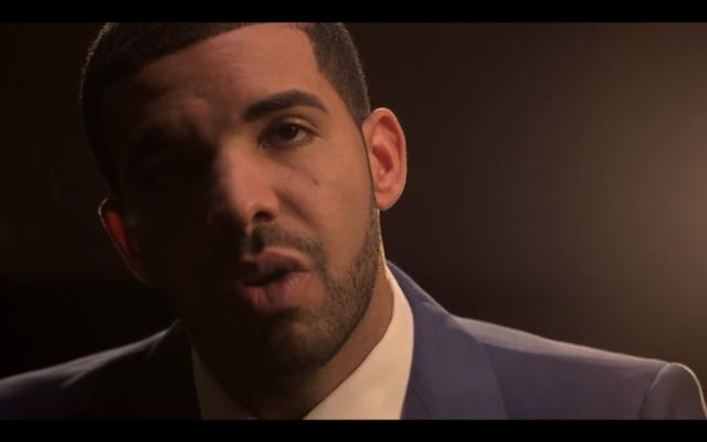Drake Toronto Raptors Commercial
