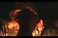 "Magik Markers – ""Bonfire"" Video (Stereogum Premiere)"