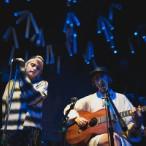 Watch Sky Ferreira & DIIV's Zachary Cole Smith Cover Elliott Smith