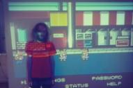 "Soft Focus – ""Skating Rink"" (Stereogum Premiere)"