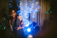 CMJ 2013: Exploding In Sound Showcase @ Silent Barn, Brooklyn 10/19/13