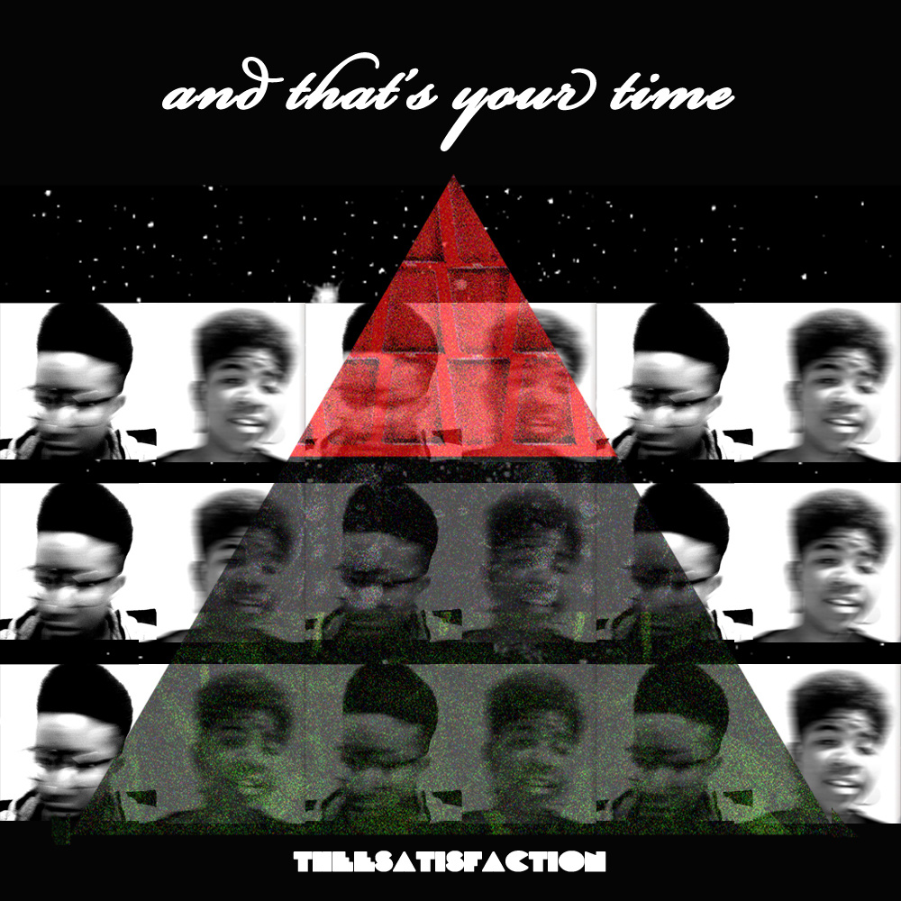 Stream THEESatisfaction <em>and that&#8217;s your time</em> EP