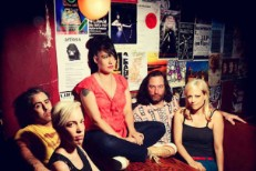 "The Julie Ruin – ""Right Home (YACHT Remix)"""