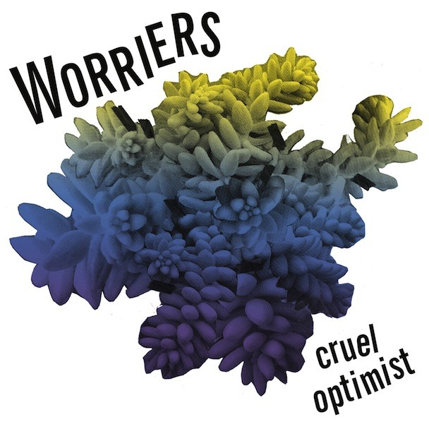 Worriers-cover