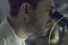 "Yeasayer - ""Glass Of The Microscope"" Video"