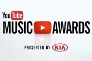 Arcade Fire, Lady Gaga, Eminem To Play 1st YouTube Music Awards