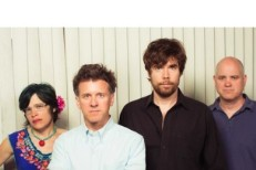 "Superchunk – ""Breaking Down"" (Acoustic)"