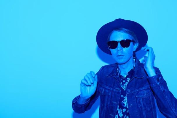 Beck Announces New Album <em>Morning Phase</em>, A Companion Piece To <em>Sea Change</em>