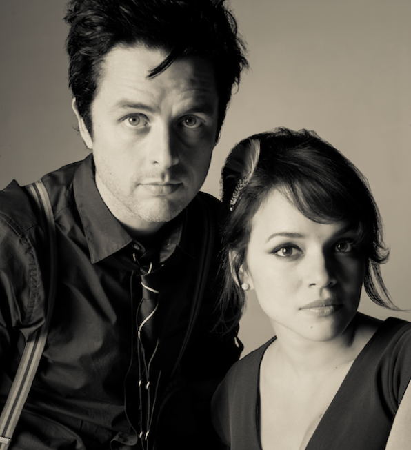 Billie Joe Armstrong & Norah Jones