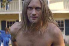 "Cut Copy – ""Free Your Mind"" Video (Feat. Alexander Skarsgård)"