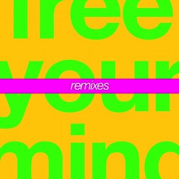 """Cut Copy - """"Free Your Mind (Fort Romeau Remix)"""""""