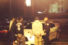 Joey Bada$$ And Ab-Soul Detained, Handcuffed By St. Louis Police