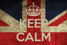 Keep Calm And Listen To Britpop