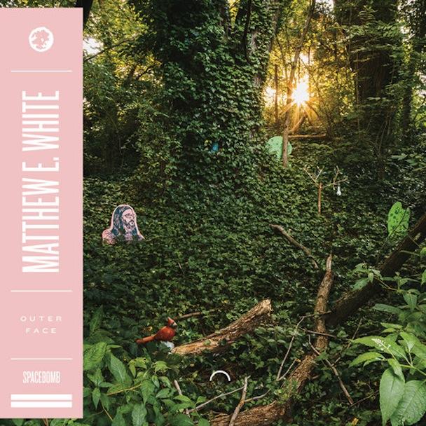 Stream Matthew E. White <em>Outer Face</em> EP