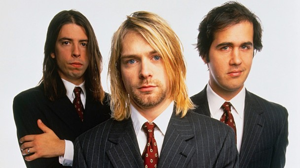 Nirvana, Replacements Nominated For Rock & Roll Hall Of Fame