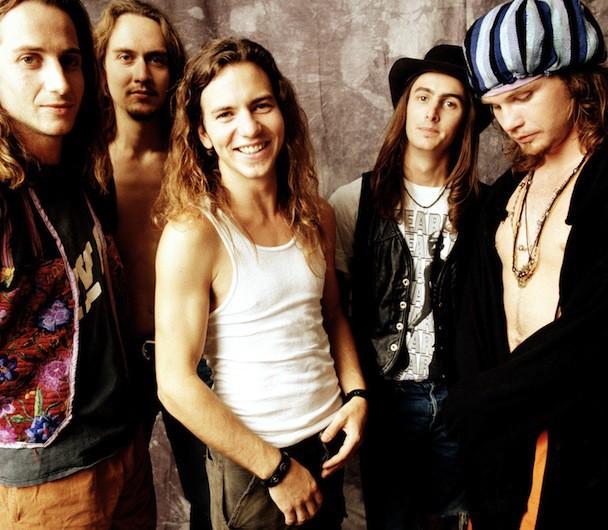 Pearl Jam 1991