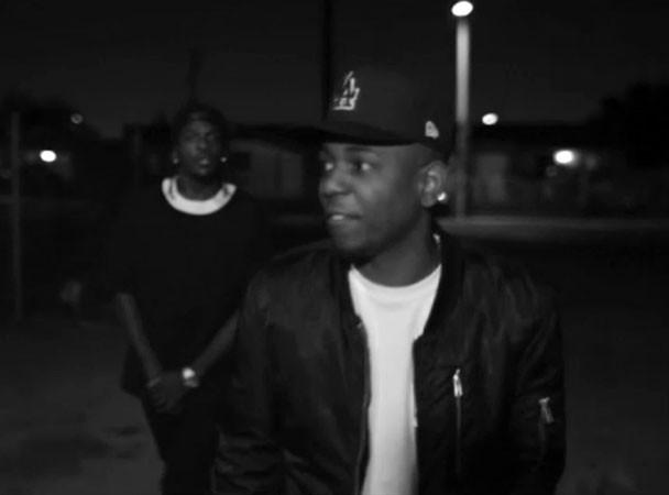 Pusha T (Feat. Kendrick Lamar) -