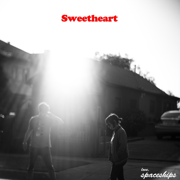 Spaceships Sweetheart