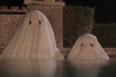 """Sacco - """"Carnival Ghost""""/""""Driving"""" Video (Stereogum Premiere)"""