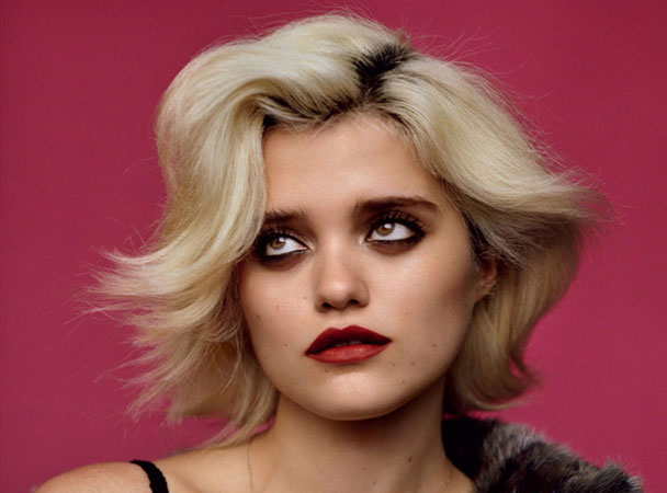 Q&A: Sky Ferreira Opens Up About Her Tumultuous Year And ...