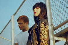 Q&A: Sleigh Bells' Alexis Krauss On Touring, '80s R&B, And What Her Former Students Think Of Her Music