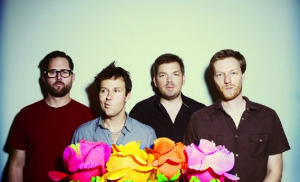 Turntable Interview: The Dismemberment Plan