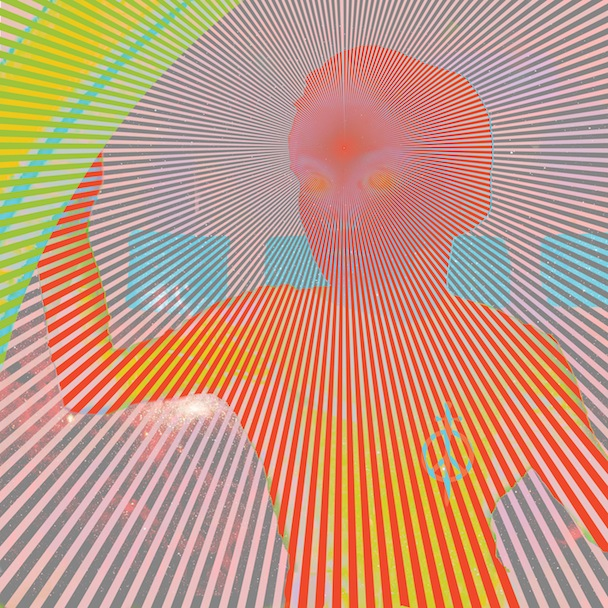 "The Flaming Lips – ""Think Like A Machine, Not A Boy"" (Stereogum Premiere)"