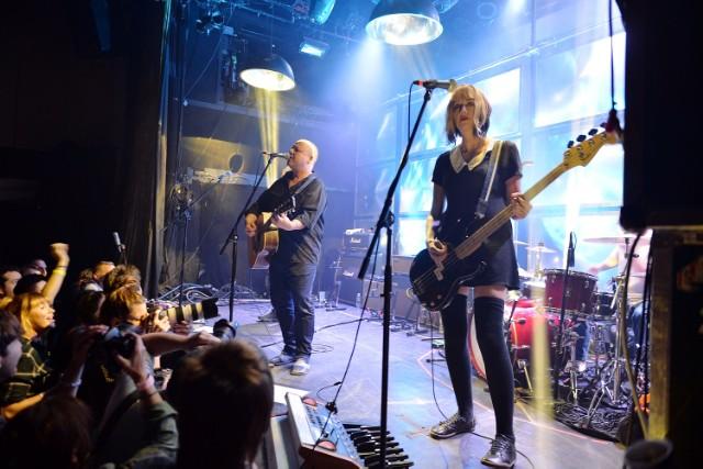 Pixies In Concert - New York, NY