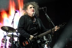 The Cure @ 2013 Voodoo Music + Arts Experience