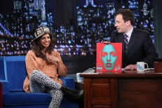M.I.A. On Jimmy Fallon