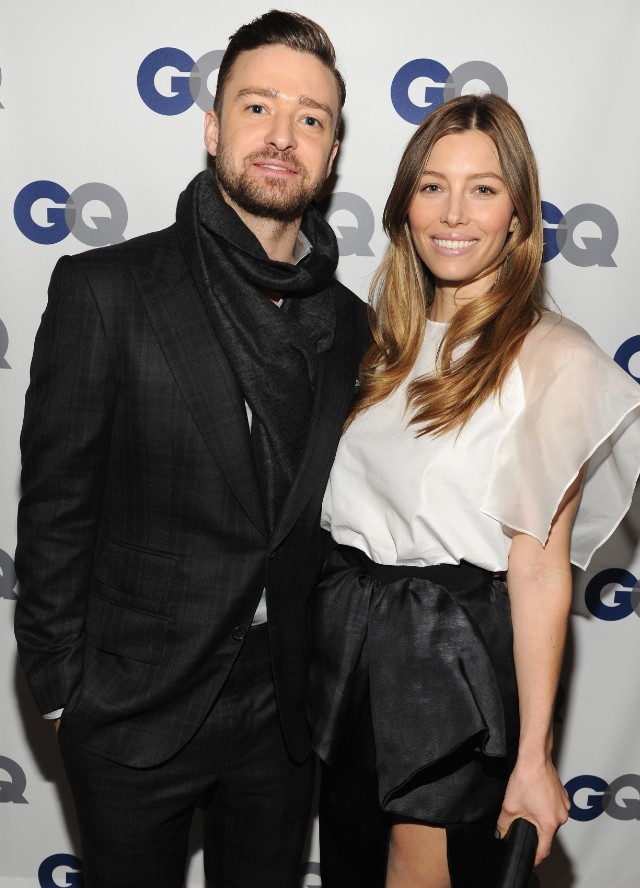 GQ Men Of The Year Dinner